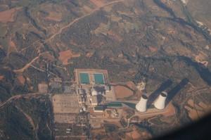 DSC 5159 Nucl pow plant Guadalajara Trillo 1066 MW 20120611